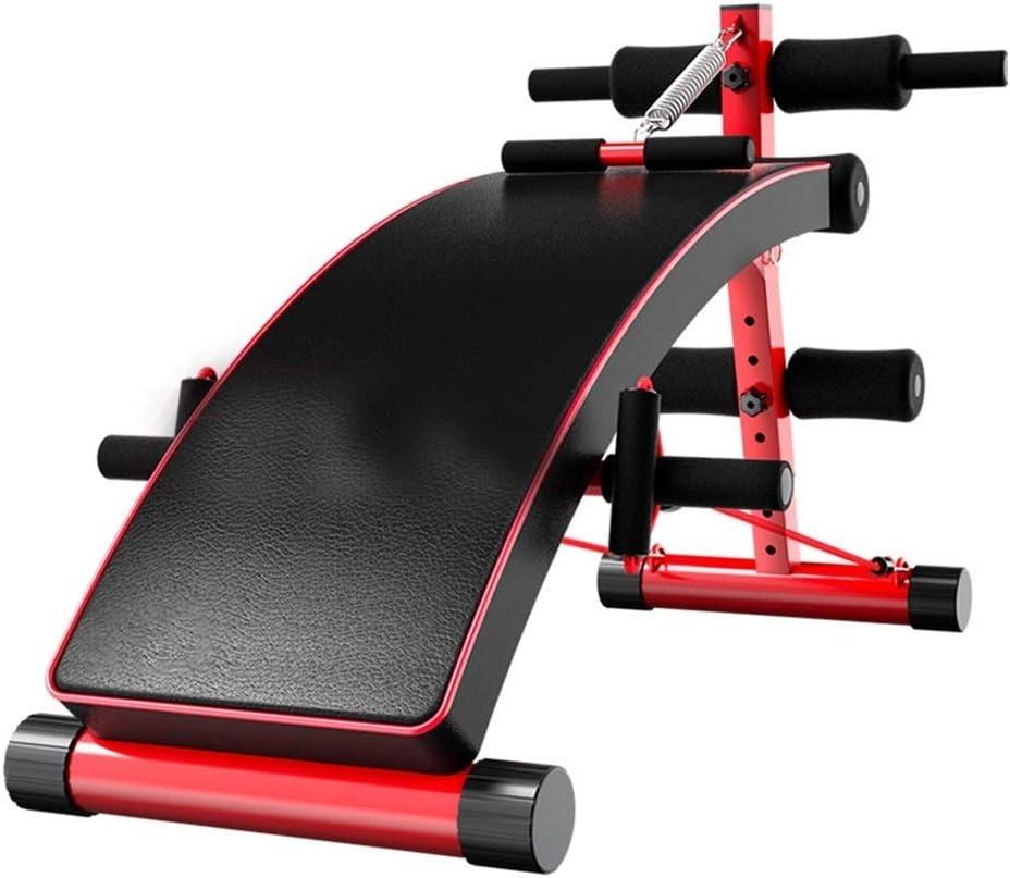FQCD 傾斜板/Abの調節可能なベンチに座る傾斜板の試しの腹部練習多機能のベンチ板
