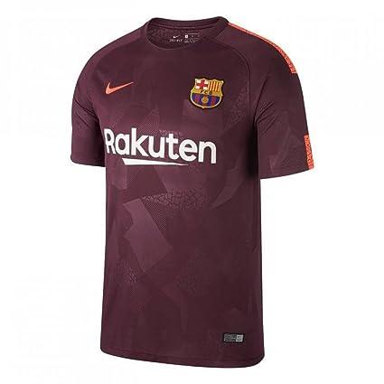 87ac540b2edf9 Nike FC Barcelona 3 Jr 17-18 Camiseta