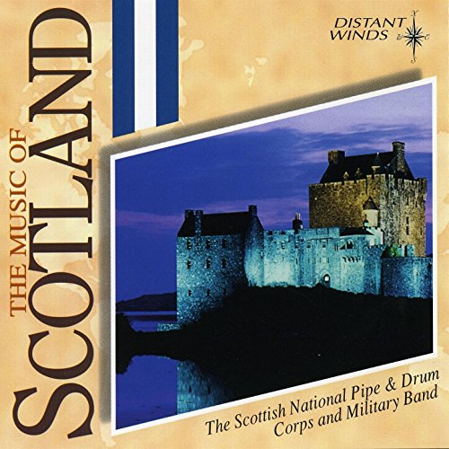 The Music Of Scotland -