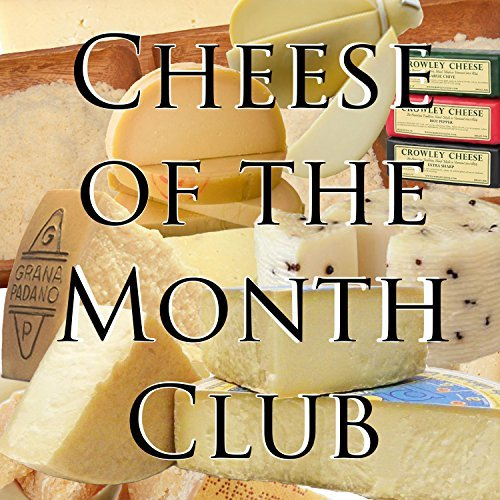 Cheese of the Month Club - 3 Month