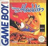Disneys Aladdin - Game Boy - PAL