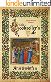 The Bookseller's Tale (Oxford Medieval Mysteries Book 1)