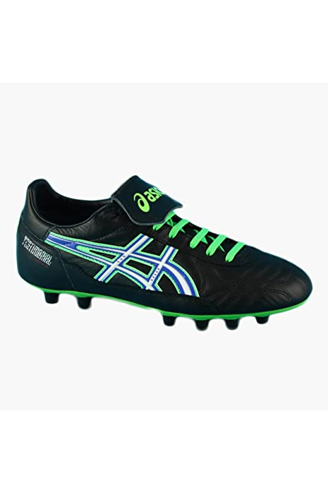asics testimonial light