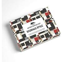 Bauhaus: Letter Writing Set