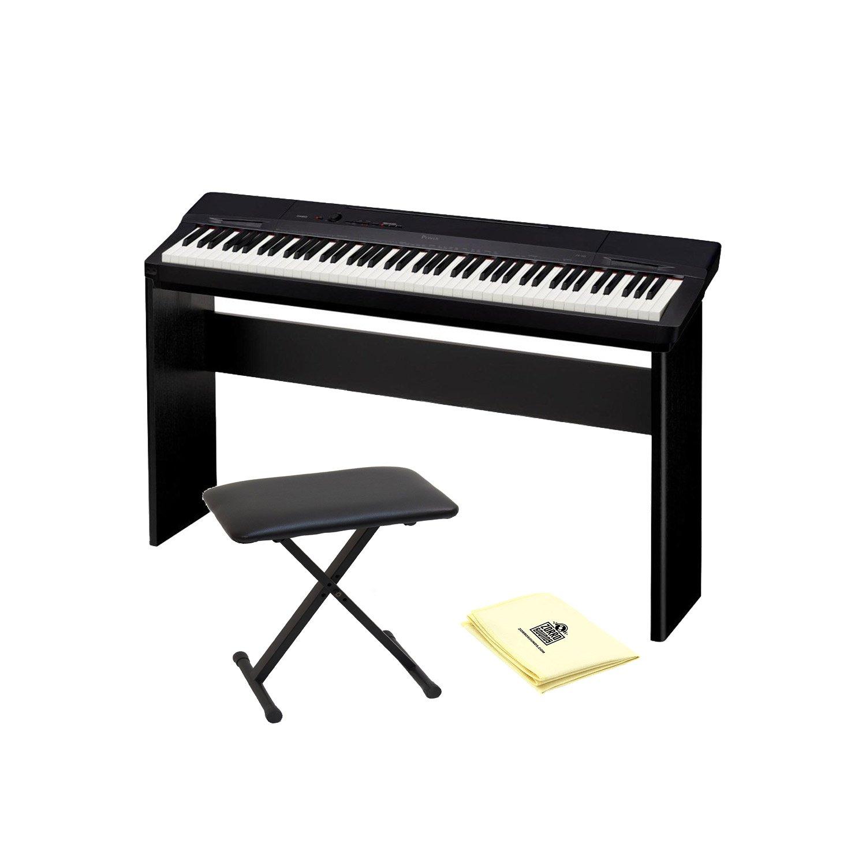 The ONE Digital Pianos Home TOK1MW