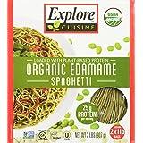 Explore Asia Organic Edamame Spaghetti, 2 Pounds