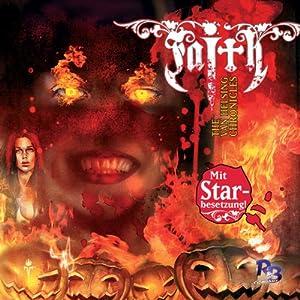 Mörderisches Halloween (Faith van Helsing 9) Hörspiel