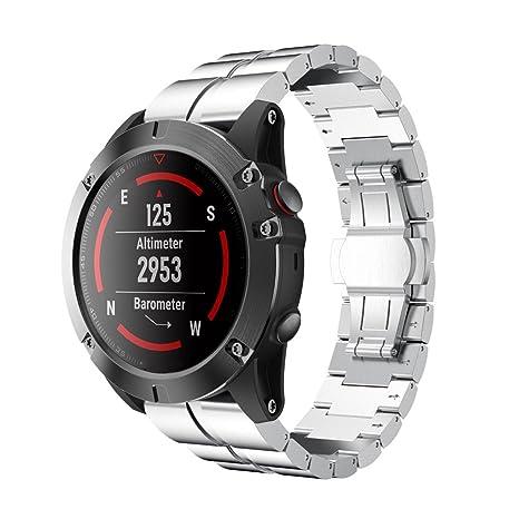 Para TomTom Adventurer/Golfista 2 GPS HR Reloj de pulsera ...
