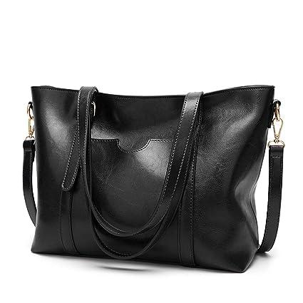 f7c29679b386 FLYSXP Bag Female Bag European and American Fashion Ladies Shoulder ...