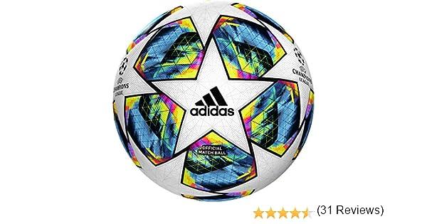 adidas - Balón De Fútbol UEFA Champions League Finale Official ...