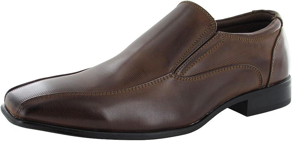 Madden Mens M-Woostr Slip On Loafer Shoes