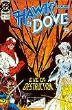 Hawk & Dove #17 Eve of Destruction!
