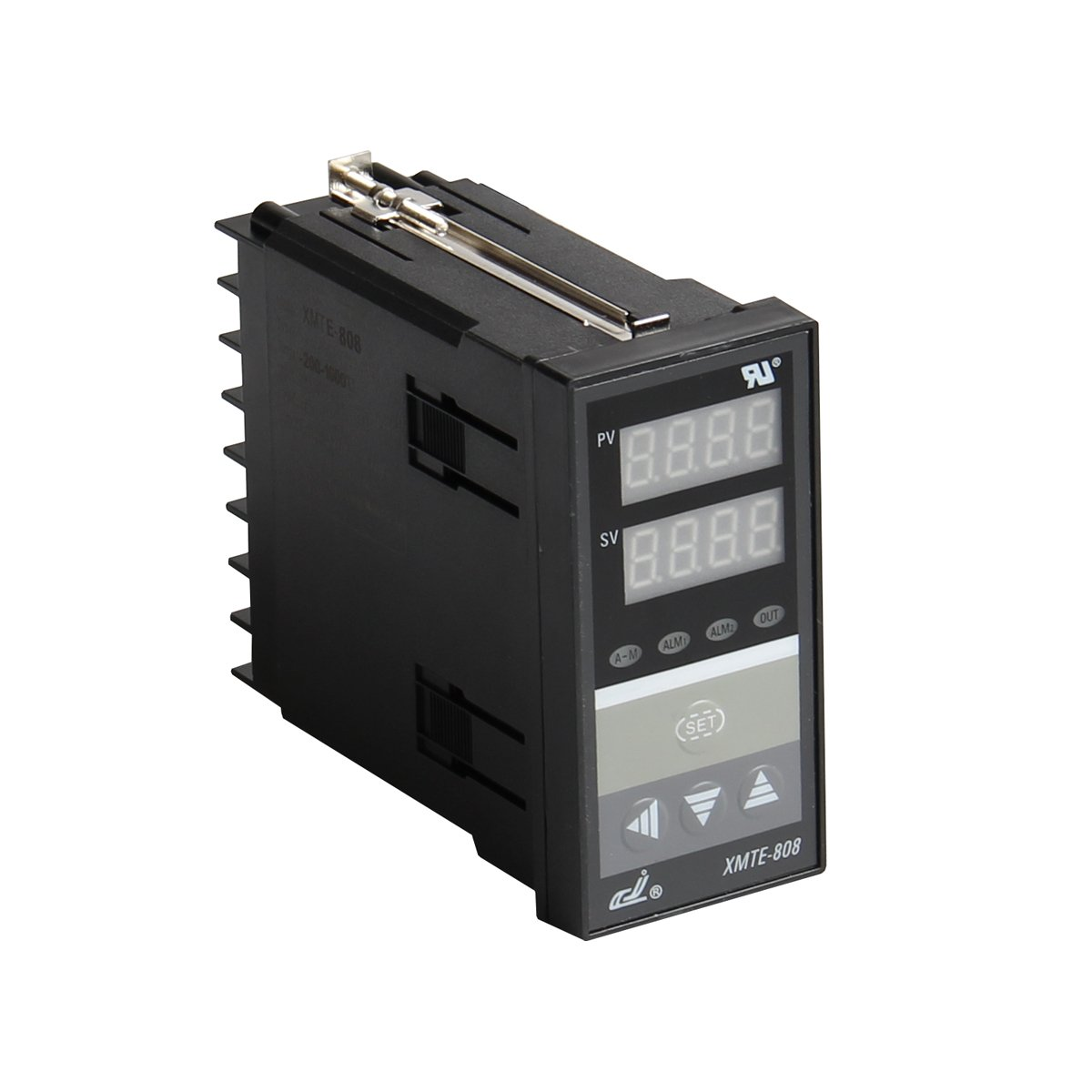 XMTE-808 Relay Output Digital LED Pid Temperature Controller with K Sensor: Amazon.com: Industrial & Scientific