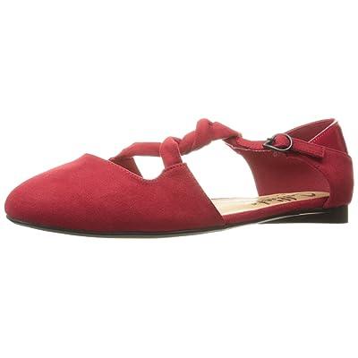 Callisto Women's Sorcha Ballet Flat | Flats
