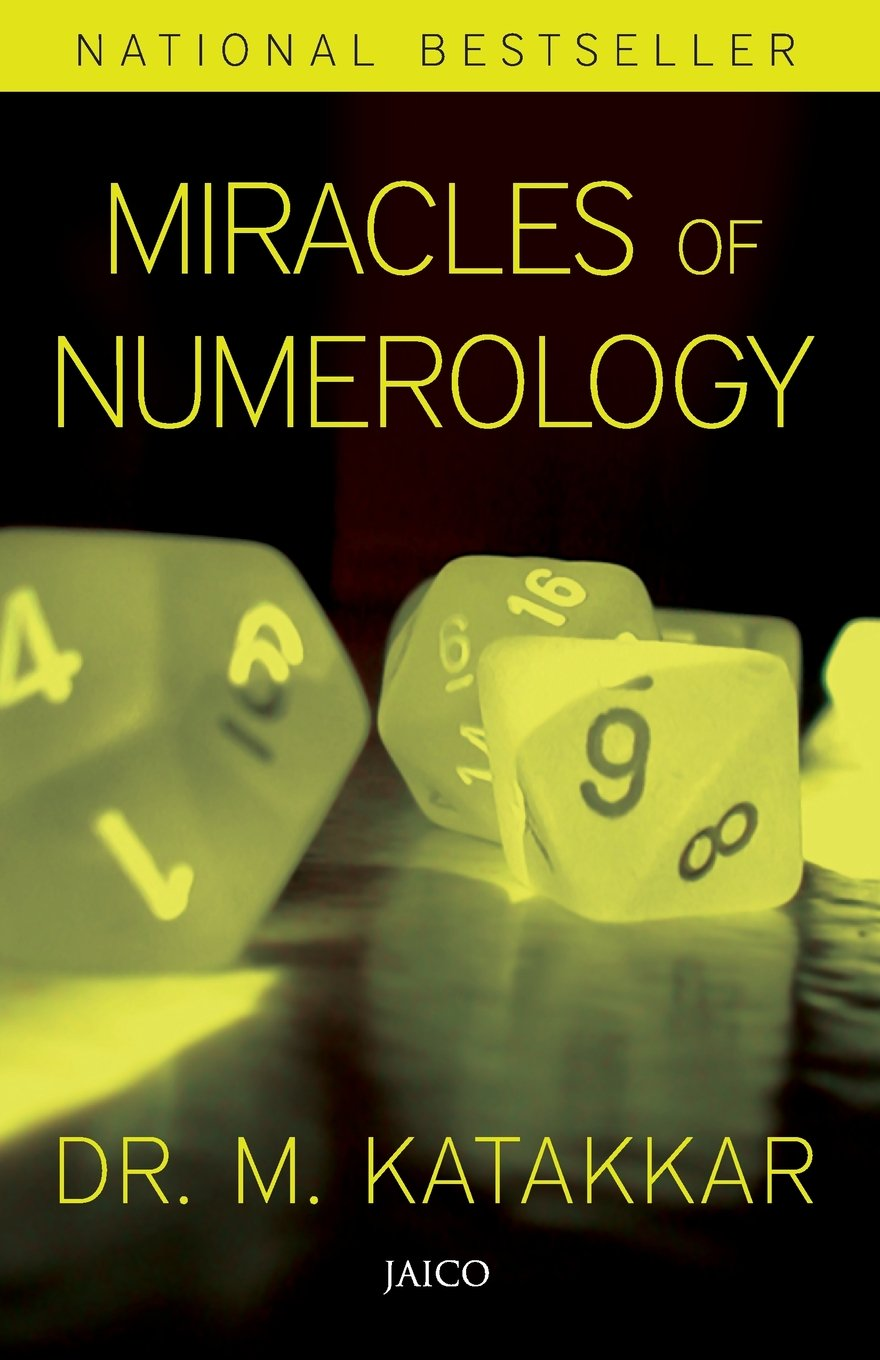 miracles of numerology free download