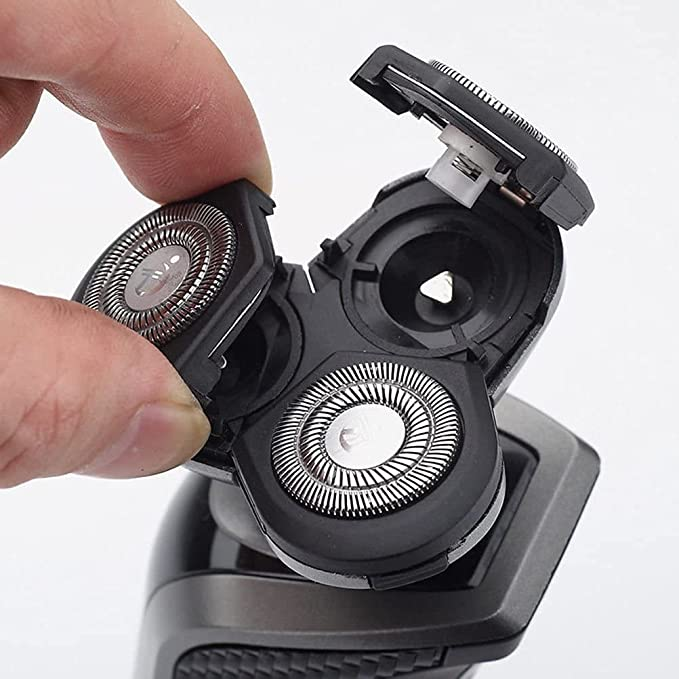RQ12 Shaver Head for Philips Norelco SensoTouch 3D Replacement Shaving Head