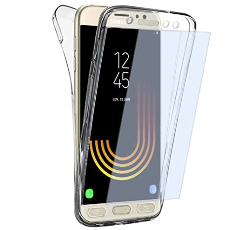 coque samsung galaxy j7 2017 360