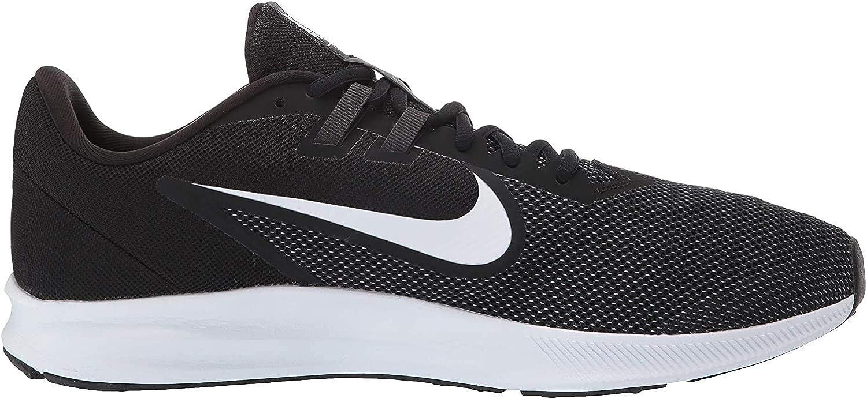 NIKE Downshifter 9, Zapatillas de Running para Hombre