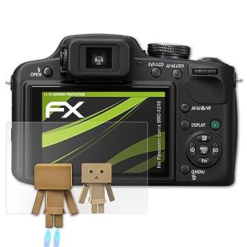 atfolix screen protection for panasonic lumix dmc fz48 amazon co uk rh amazon co uk panasonic lumix dmc fz48 instructions panasonic lumix dmc fz48 mode d'emploi