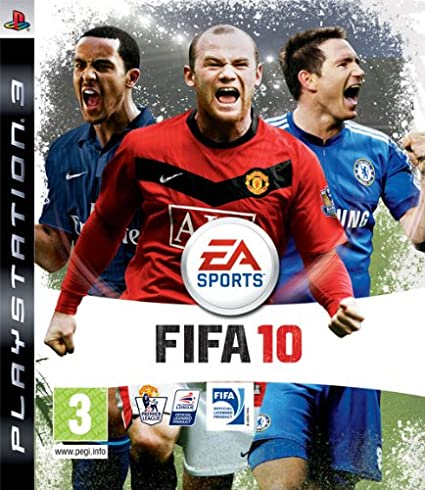 Image result for fifa 10