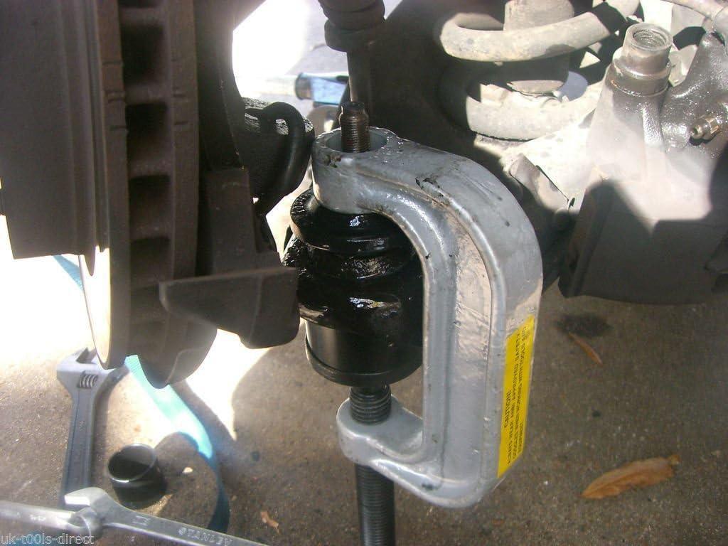 21pi/èce universel Rotule Remover Master Kit 4/x 4/voitures Bouchons et ancre de frein