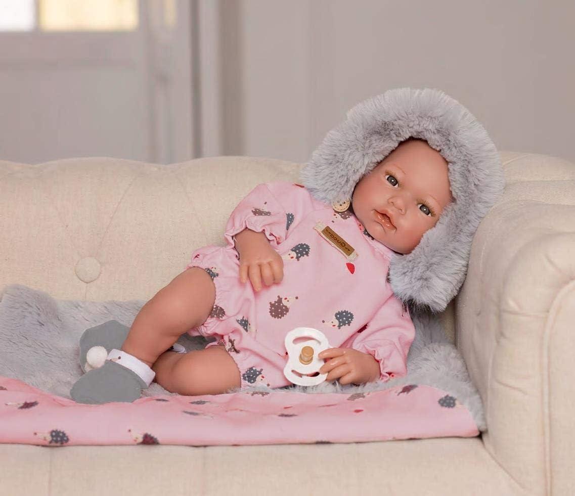 Guca Dolls Reborn 10211 Doll