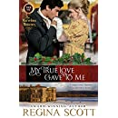 My True Love Gave to Me (The Marvelous Munroes Book 1)