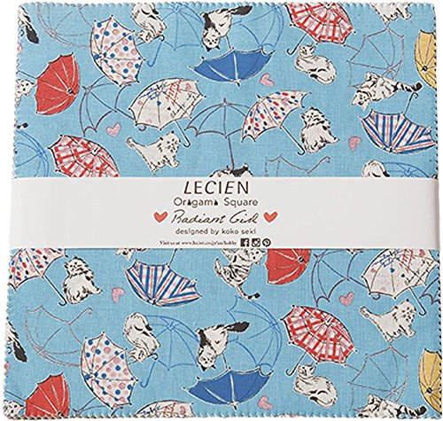 Hearts Cotton Quilt Fabric - 7