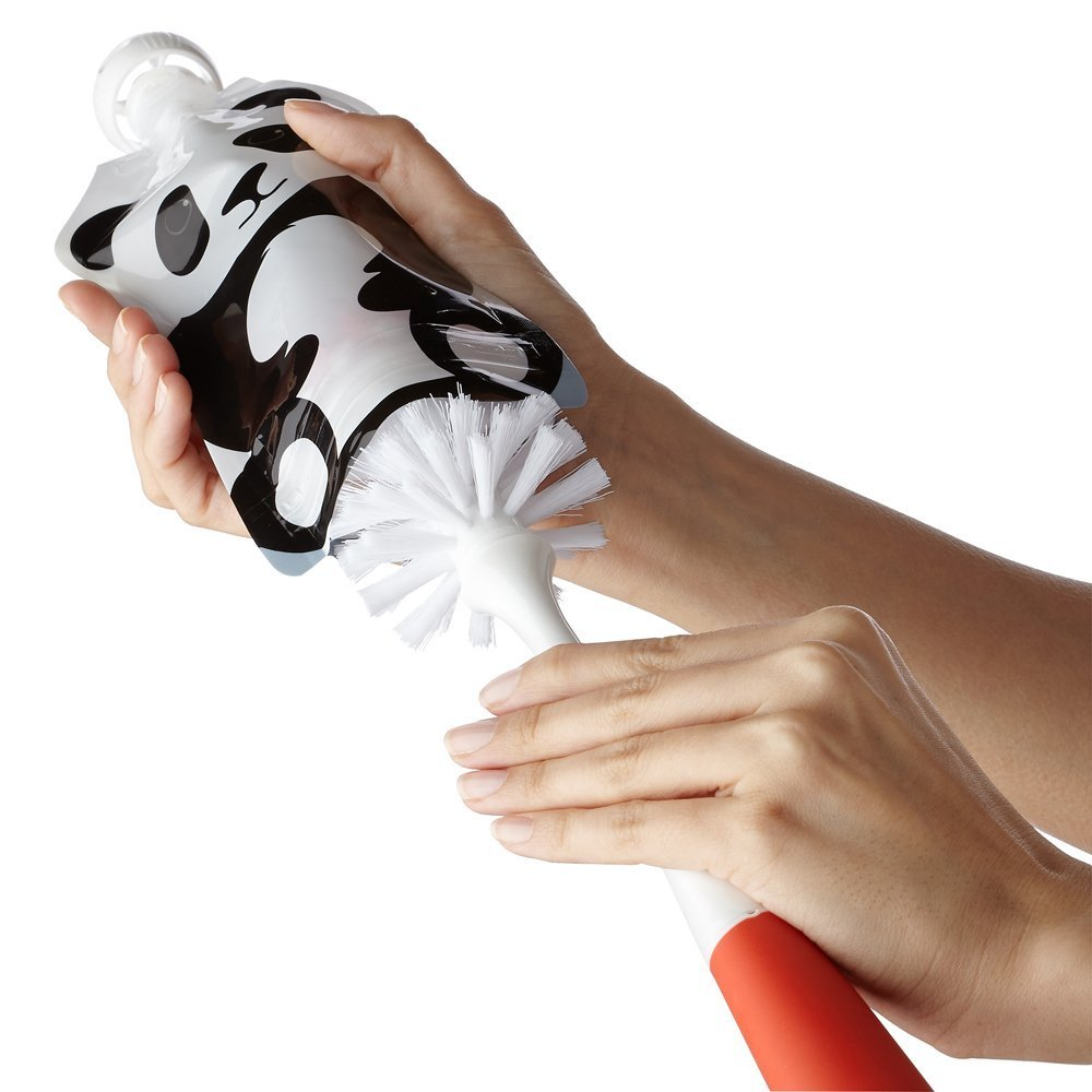 Squooshi Fill 'n' Squeeze Starter Kit by Squooshi (Image #1)