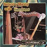 Nelson y Manny Con Sabor Internacional