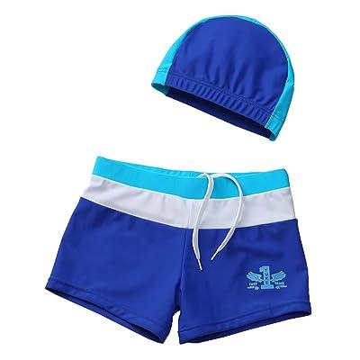 OMSLIFE Garçon Maillots de bain Shorts de bain Shorts