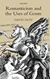download ebook romanticism and the uses of genre 1st edition by duff, david d. (2009) hardcover pdf epub