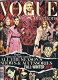 Vogue Paris Collections (Fall/Winter 2014)