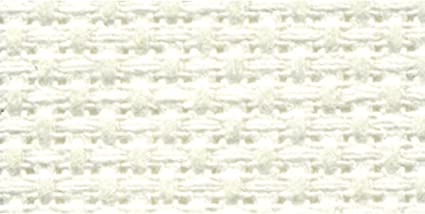 DMC CS1432-0322 Classic Reserve Aida 30-Inch by 10-Yard Antique White 14 Count