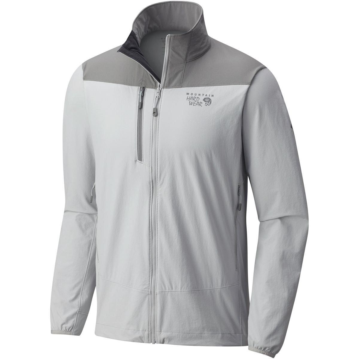Mountain Hardwear Super Chockstone Jacket - Men's