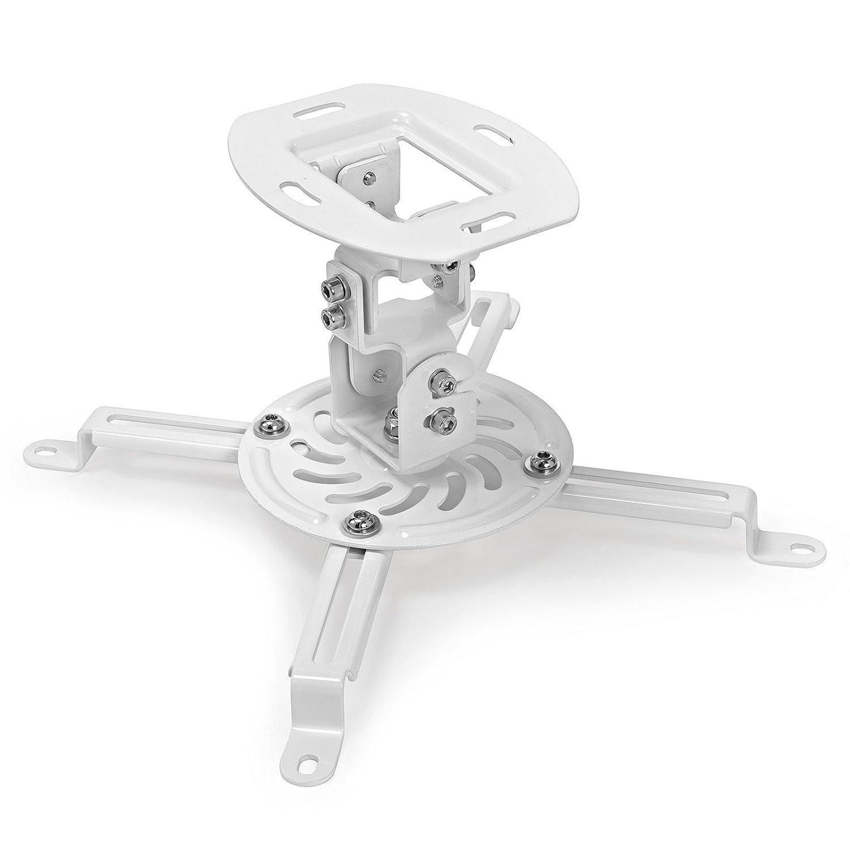 Mount Factory - Soporte Universal para proyector de Techo (Perfil ...