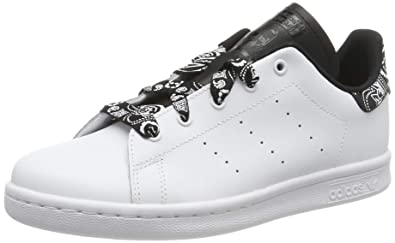 adidas Stan Smith C, Scarpe da Ginnastica Unisex – Bambini