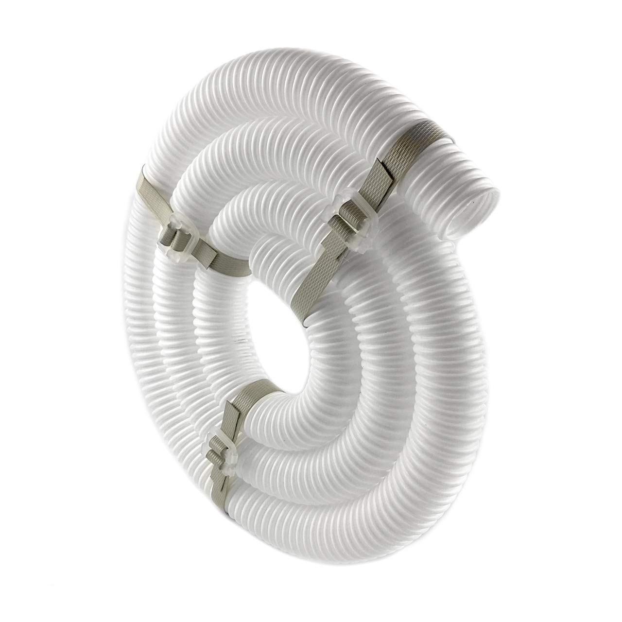 Ximoon Pool Cleaner 6-Ft Cuffless Feed Hose Replacement for Polaris 360 Cleaner 9-100-3102