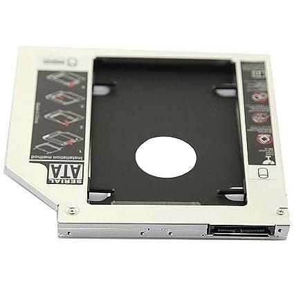 Vicloon Adaptador Soporte de Disco Duro HDD SSD SATA I II III 7 ...