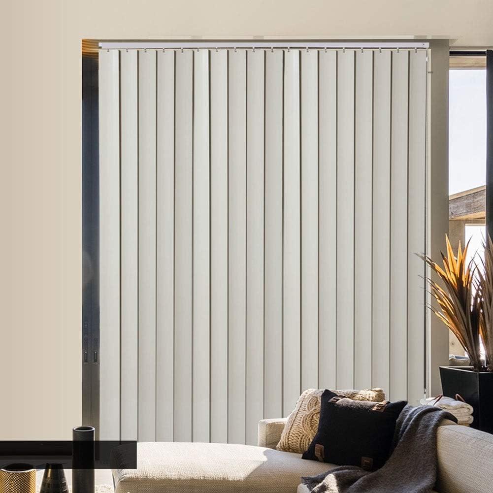 Horizontal Blinds Persianas Verticales de Aluminio con Filtro de ...
