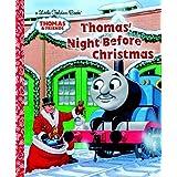 Thomas' Night Before Christmas (Thomas &...