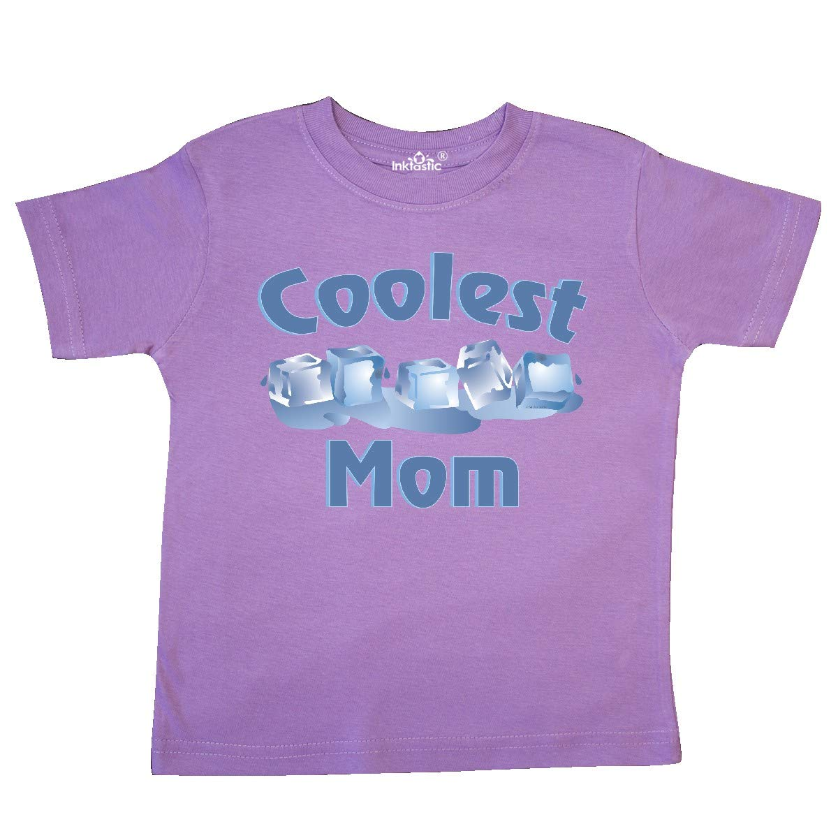 inktastic Coolest Mom Toddler T-Shirt