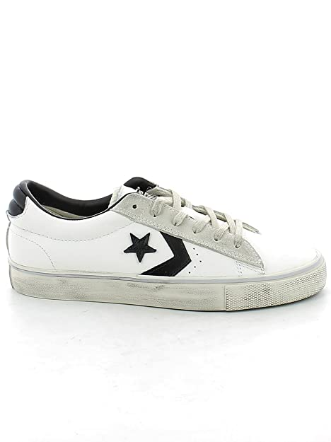 pro leather converse