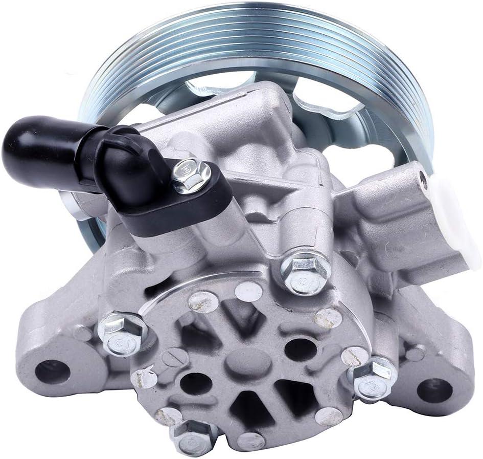 2008-2012 Honda Accord 2.4L 21-5495 Power Assist Pump IRONTEK Power Steering Pump Fits for 2008-2012 Honda Accord 2.4L