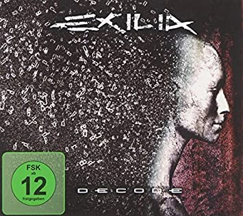 cd exilia