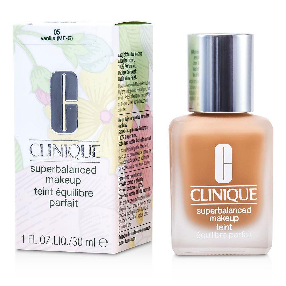 Clinique - Superbalanced MakeUp - No. 05 Vanilla 30ml/1oz