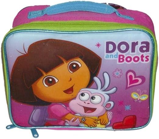 Lunch Box Dora the Explorer Sunflower