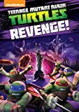 Teenage Mutant Ninja Turtles: Revenge!
