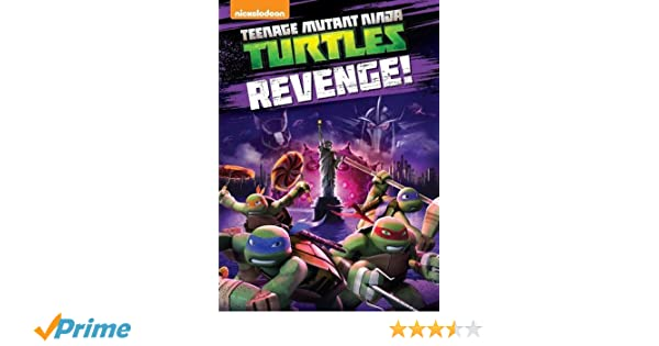 Teenage Mutant Ninja Turtles: Revenge Edizione: Stati Uniti ...