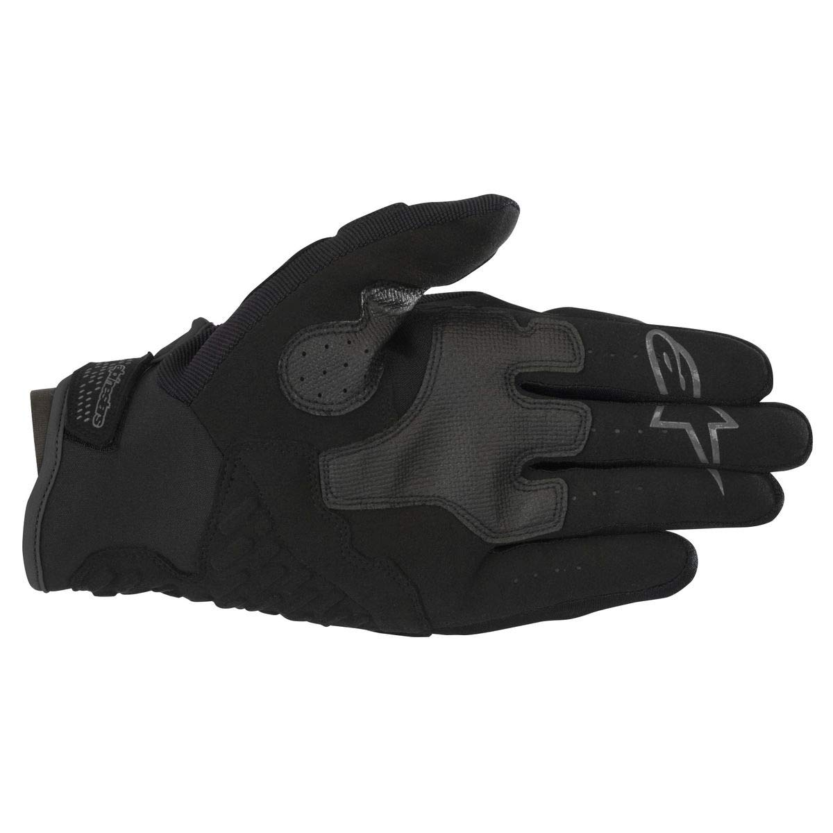 Alpinestars Unisex Adult Gloves black 2X 3330-4905